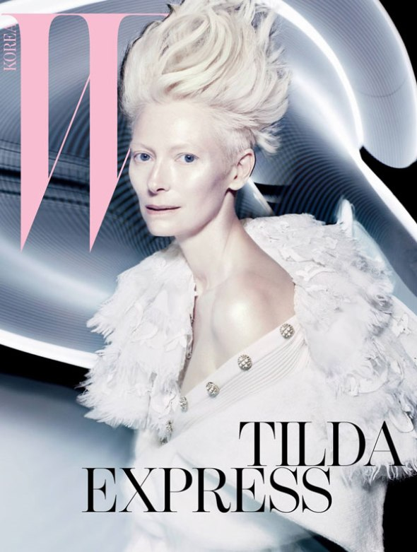Tilda-Swinton-by-Sølve-Sundsbø-for-W-Korea-August-2013-VividstateOrg